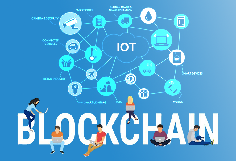 9 Ways Blockchain IoT Union Help Elevate Your Business Value