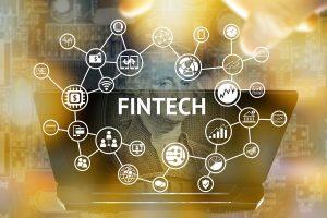 Fintech-and-Blockchain