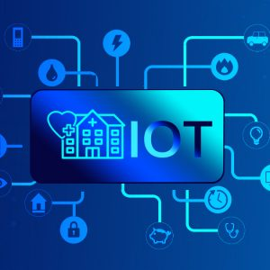IoT in healthcare sector