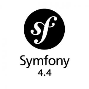 symfony 4.4- best php web development framework