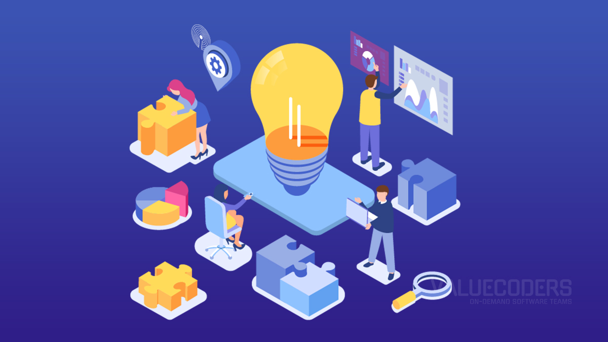Top custom web application ideas
