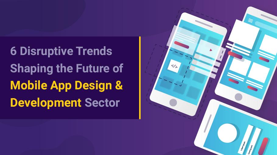 UI/UX Design in Mobile App Development