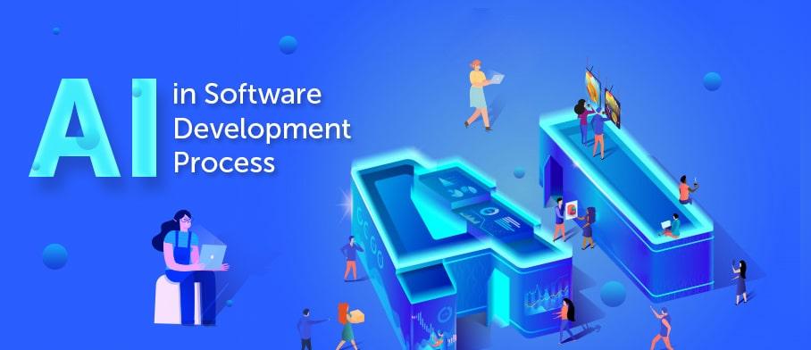 AI in software development process