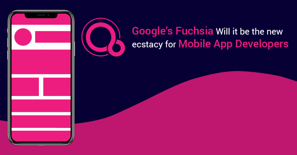 Is Google Fuchsia, the new Android?