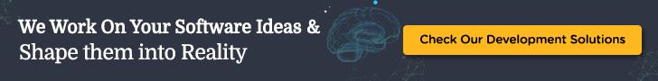 Top machine learning development companies