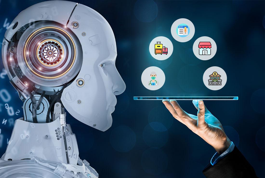 Best machine learning app ideas 2020