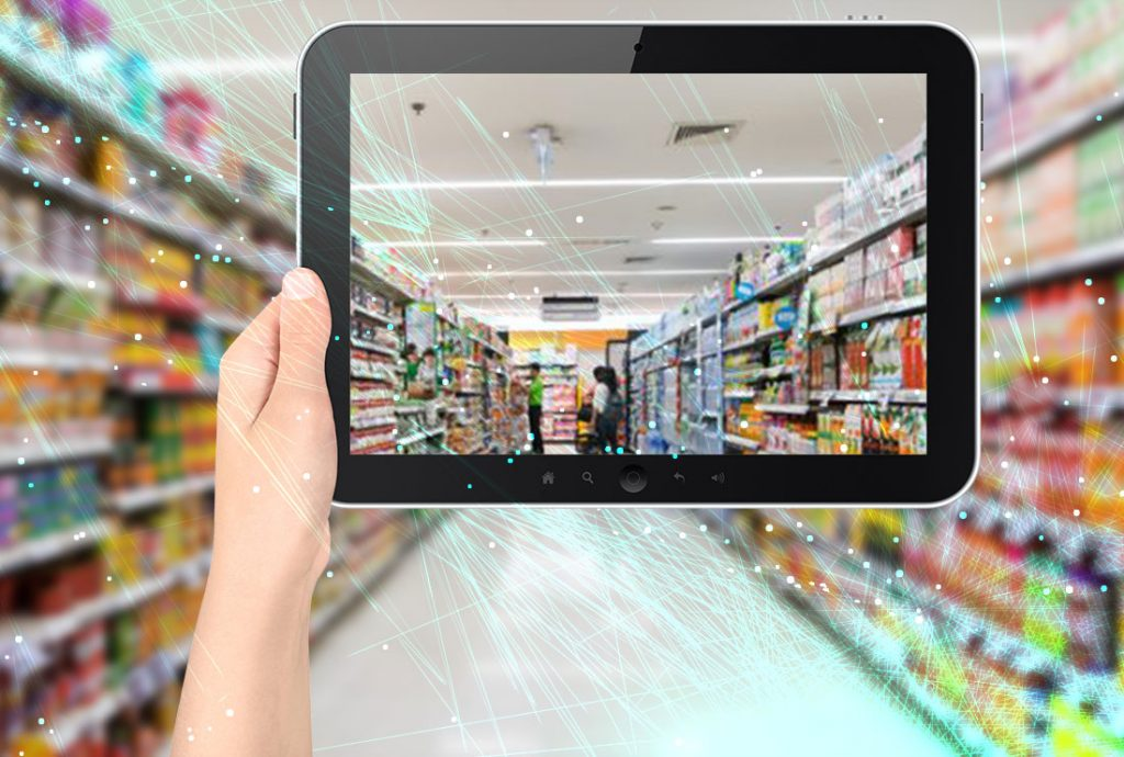 Best Machine Learning App Ideas in Retail & eCommerce Industry