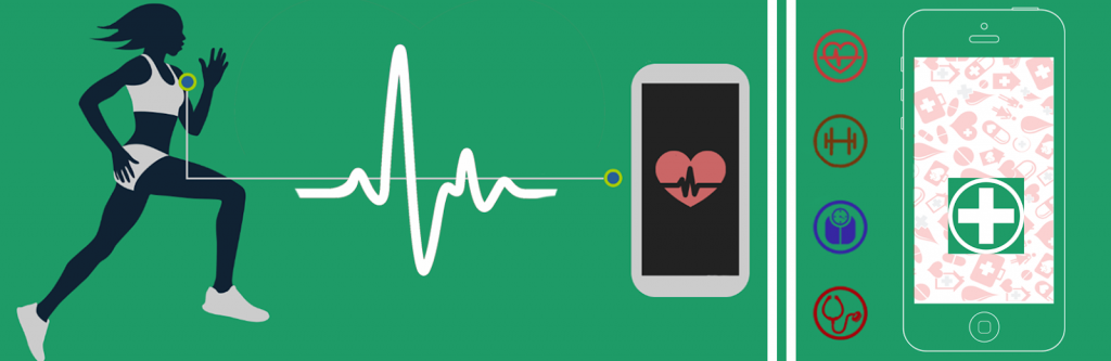 AI enabled wearables in Healthcare & Fitness