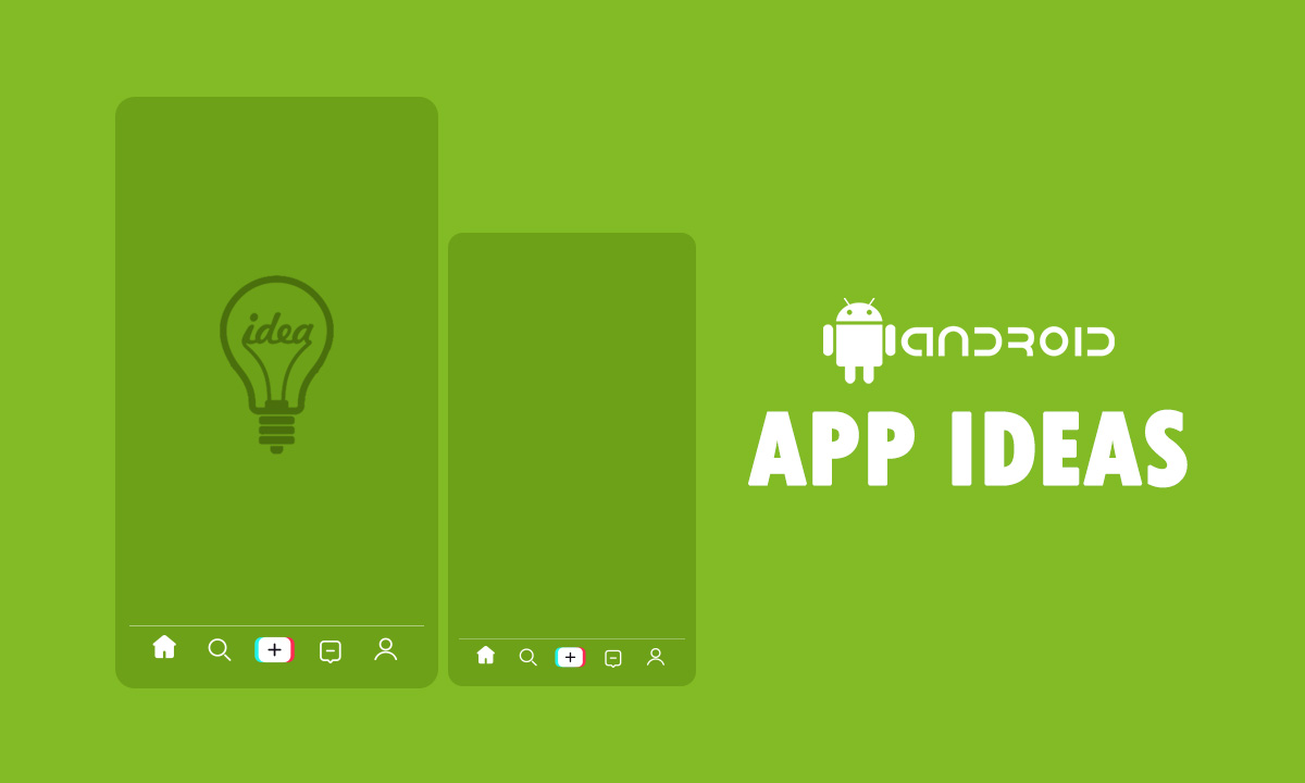 android app ideas