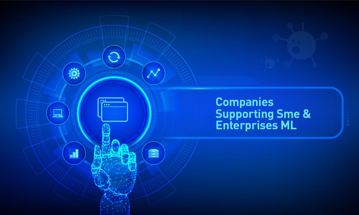 ML Companies