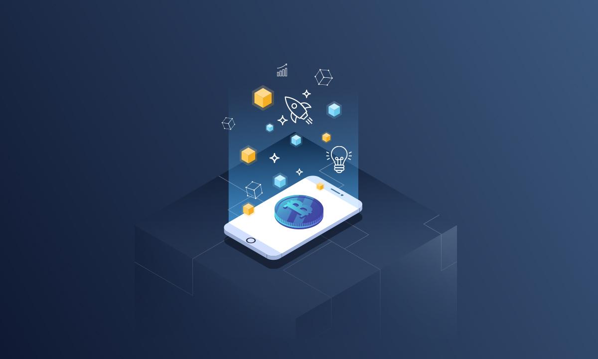 blockchain app ideas