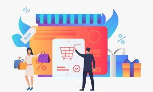 ecommerce-solutions-for small businesses