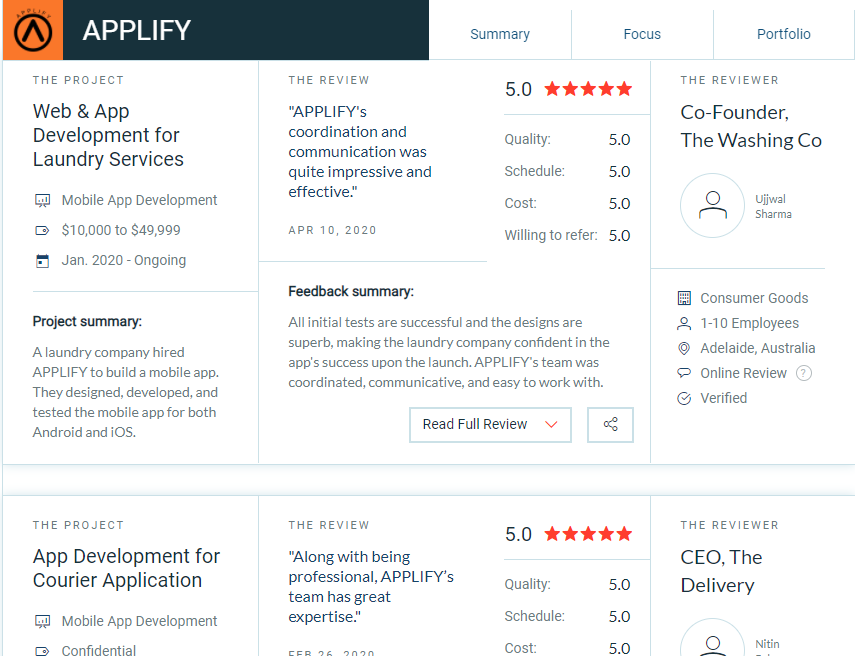 Top 10 Mobile App Development Companies That Innovate Unique Solutions