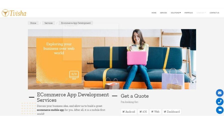 tvisha-technology-ecommerce