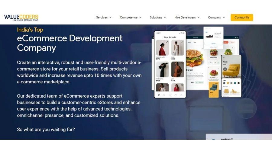 valuecoders-ecommerce-development-company-