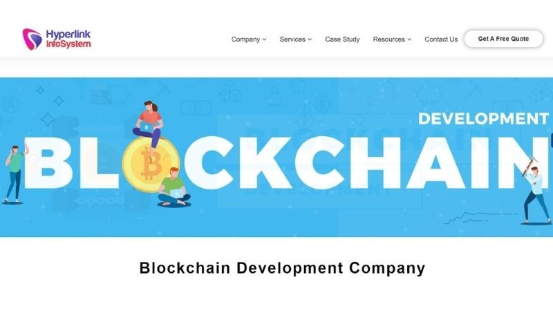 Hyperlink-infosystem-blockchain-software-companies