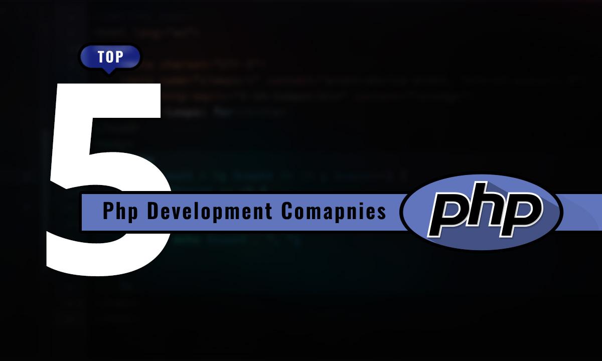 php-development companies
