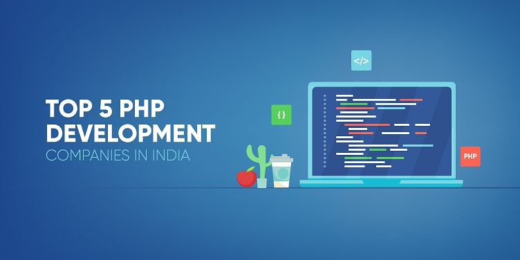 top php web development companies in India