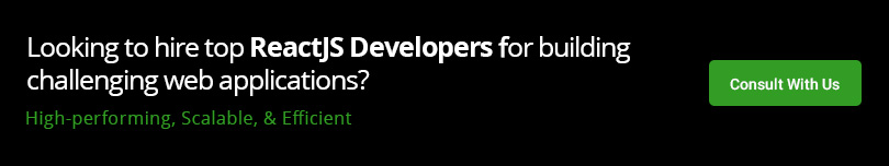 reactjs developers