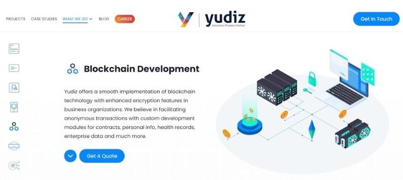 yudiz-blockchain-software-development-companies