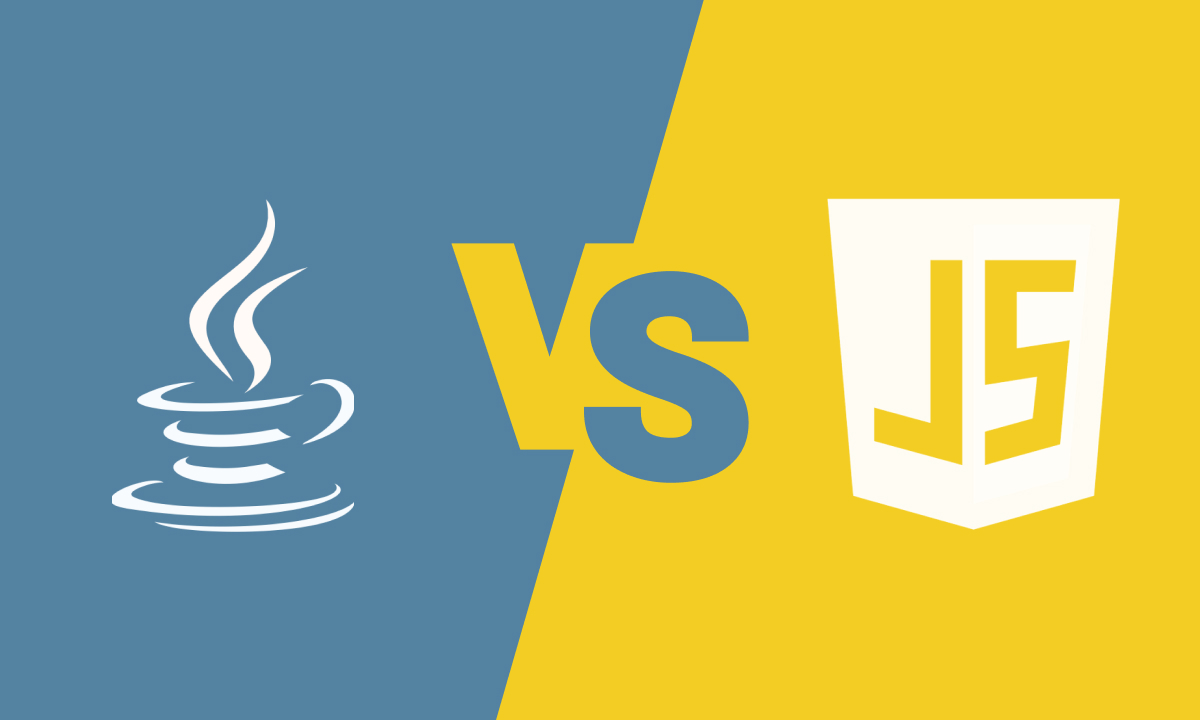 Java vs. JavaScript: The 2021 Perspective (Infographic)