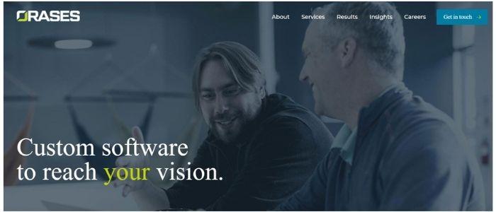orasse-custom-software-development-company