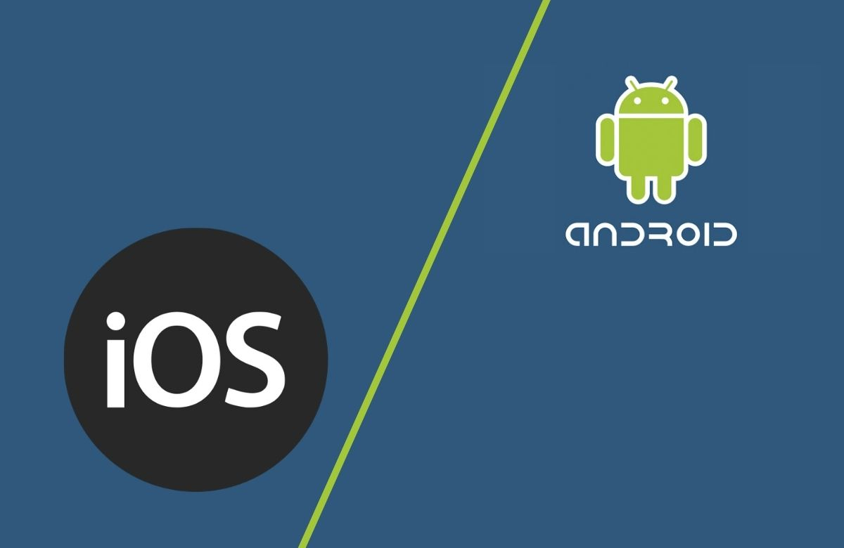 iOS vs Android: Which is Better for Mobile App Development?