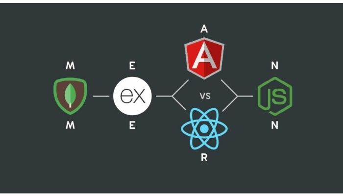 web app development | mean stack development OR mern stack development | mean stack vs mern stack | mean vs mern | comparison Blog which one to chose | which technology is best | best development stack