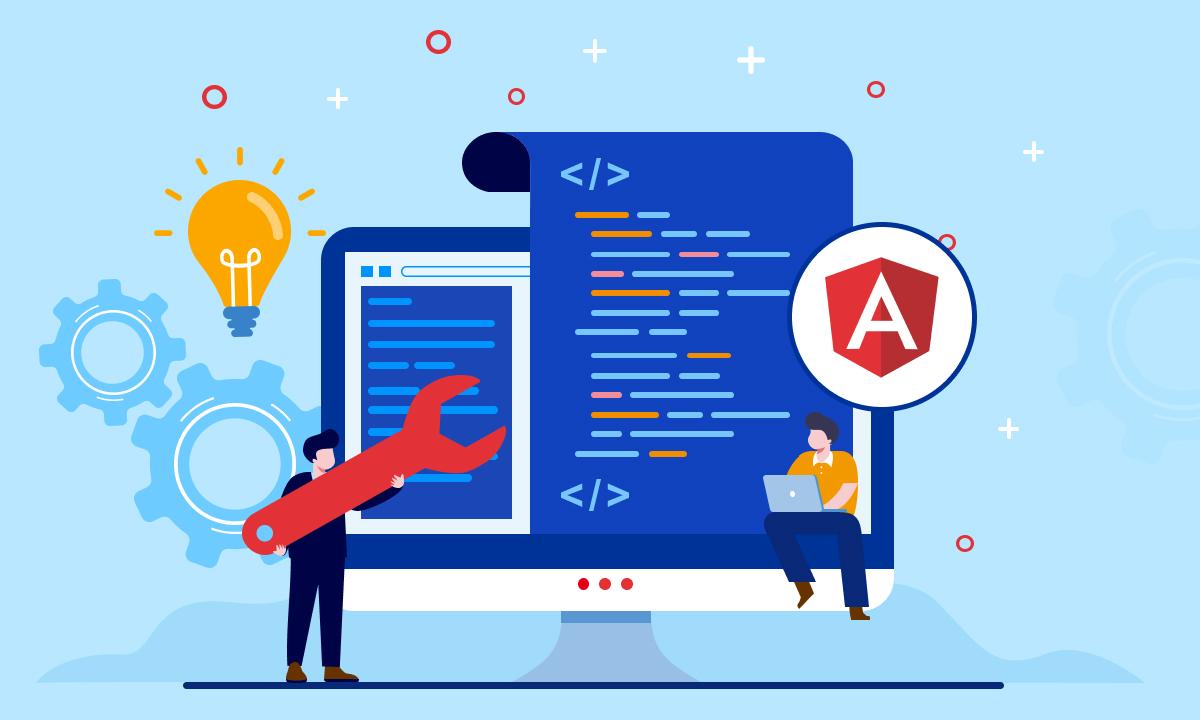 8 Benefits of Using AngularJS for Web Development