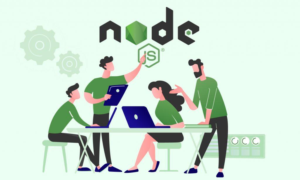 Hire NodeJS Developers, Hire Nodejs Experts, Hire Nodejs Developer