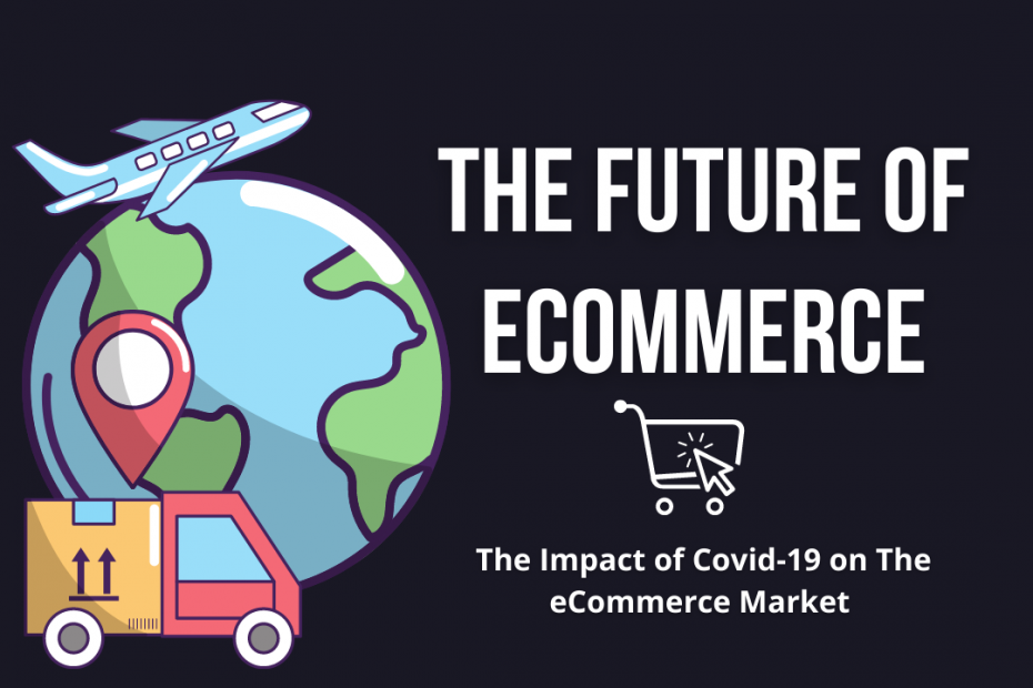 Future of eCommerce after covid19