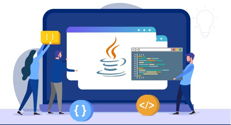 Best Java Web Application Framework For Your Next Project (Infographic)