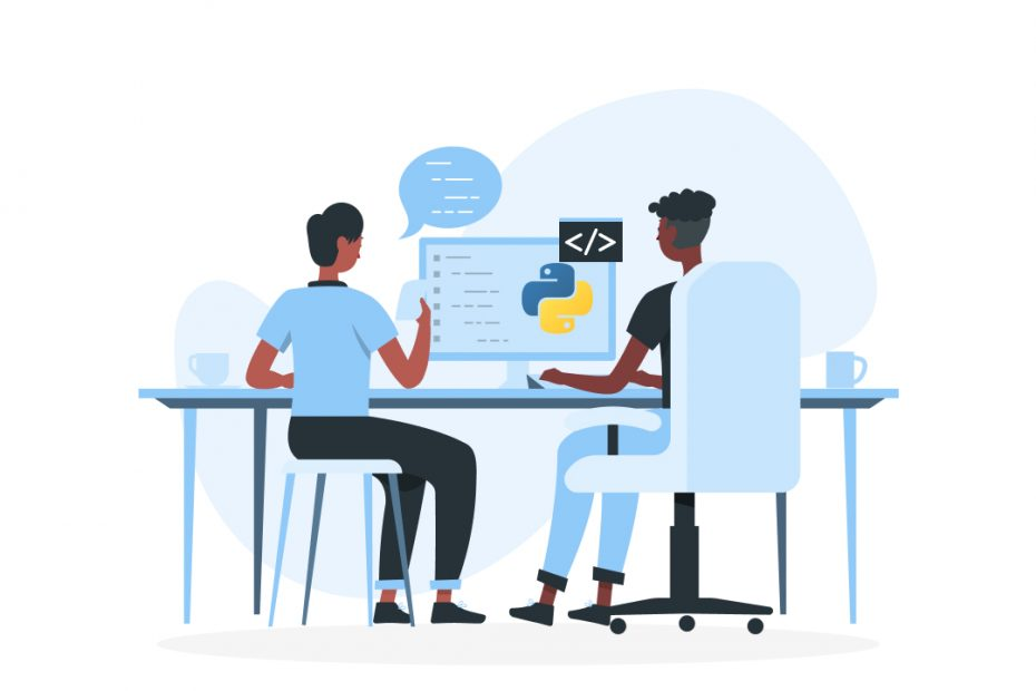 Top Python Web Development Companies To Help Enterprises