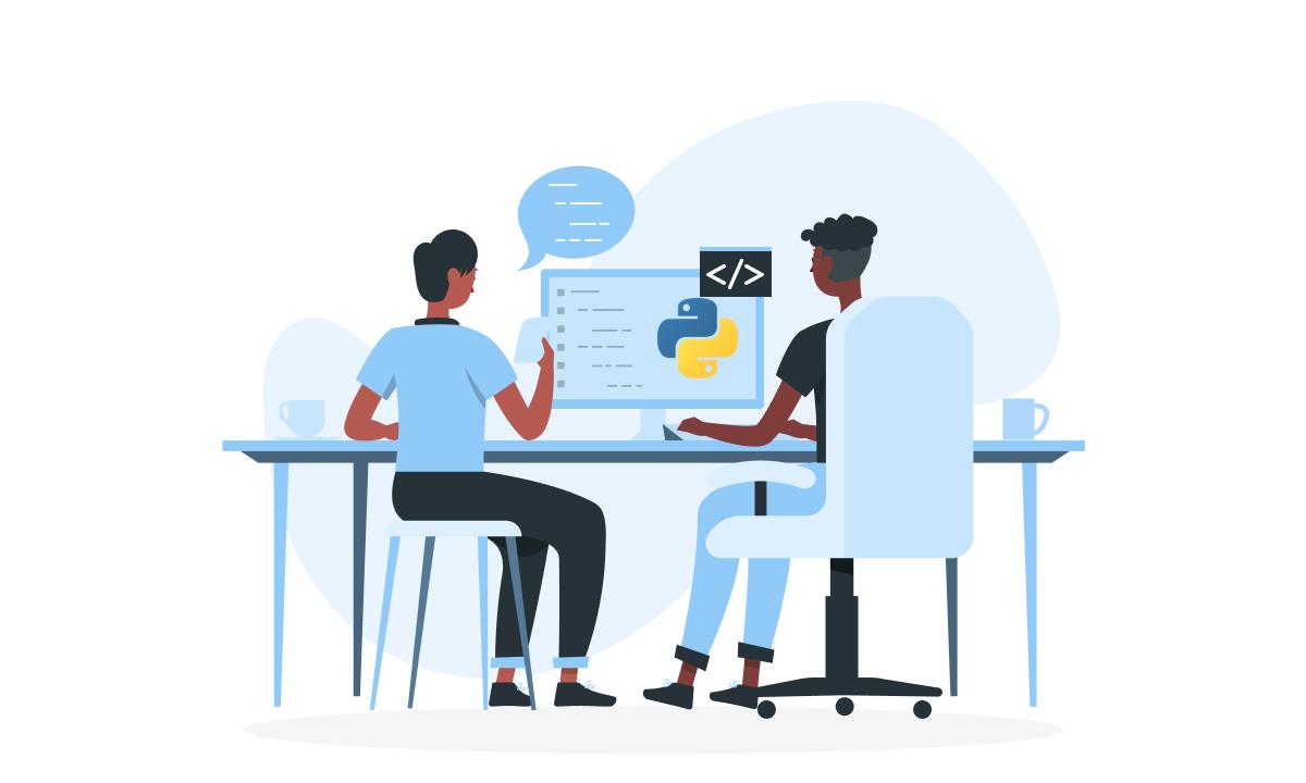 Top Python Web Development Companies That Deliver Staggering Assistance To Enterprises