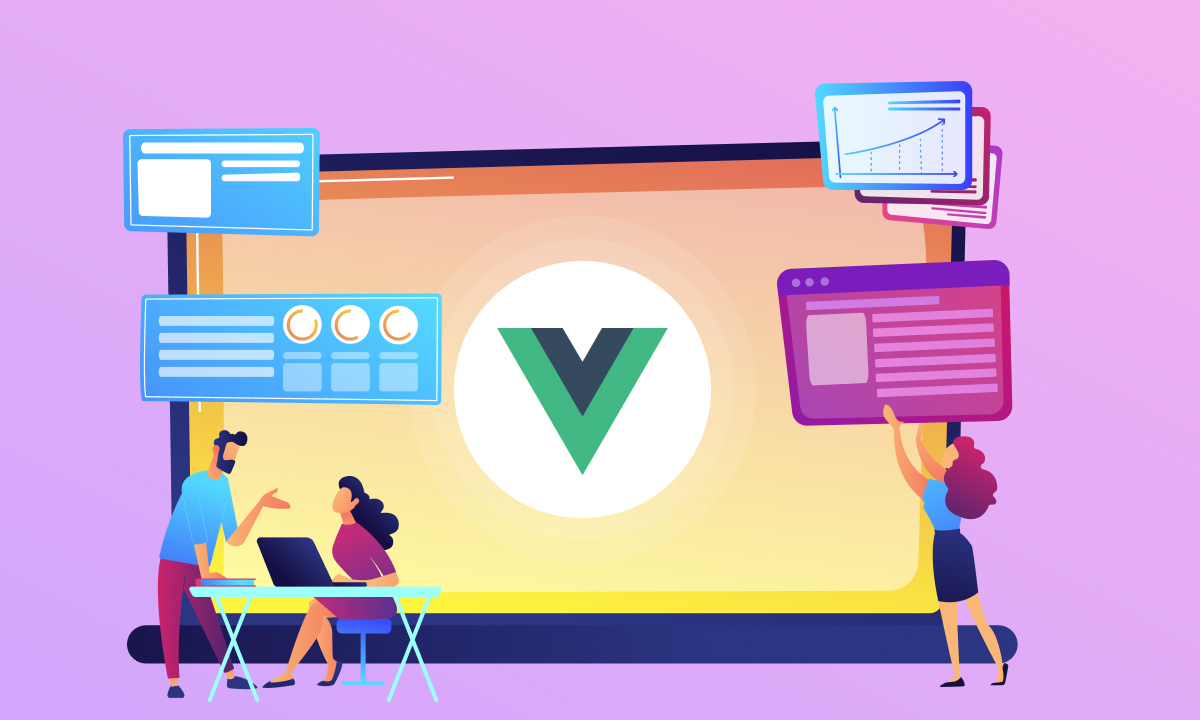 Top 10 VueJS Development Companies To Know In 2021-22