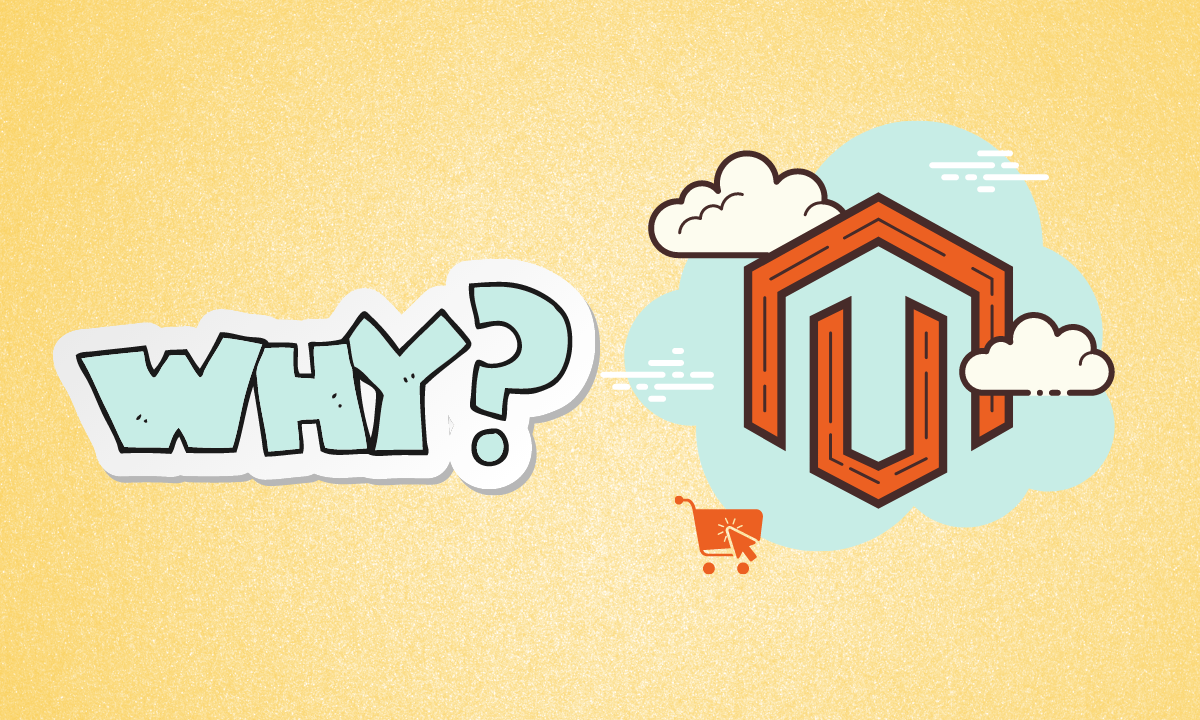 8+ Reasons Why Businesses Should Choose Magento