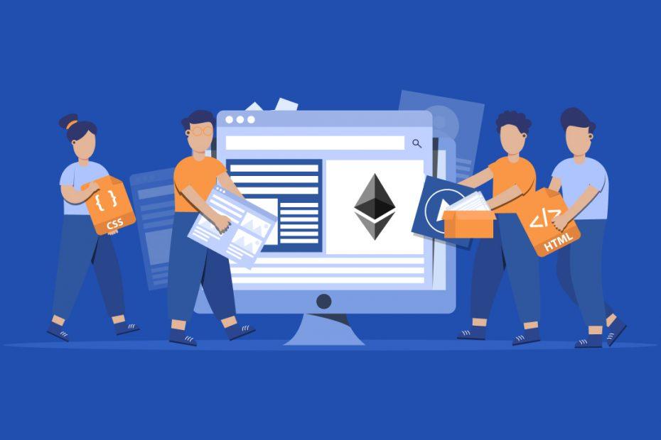 Ethereum Development Companies