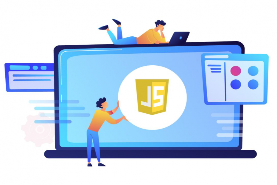7 Top JavaScript Frameworks and Technologies Trends for 2021
