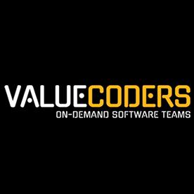 Valuecoders Company