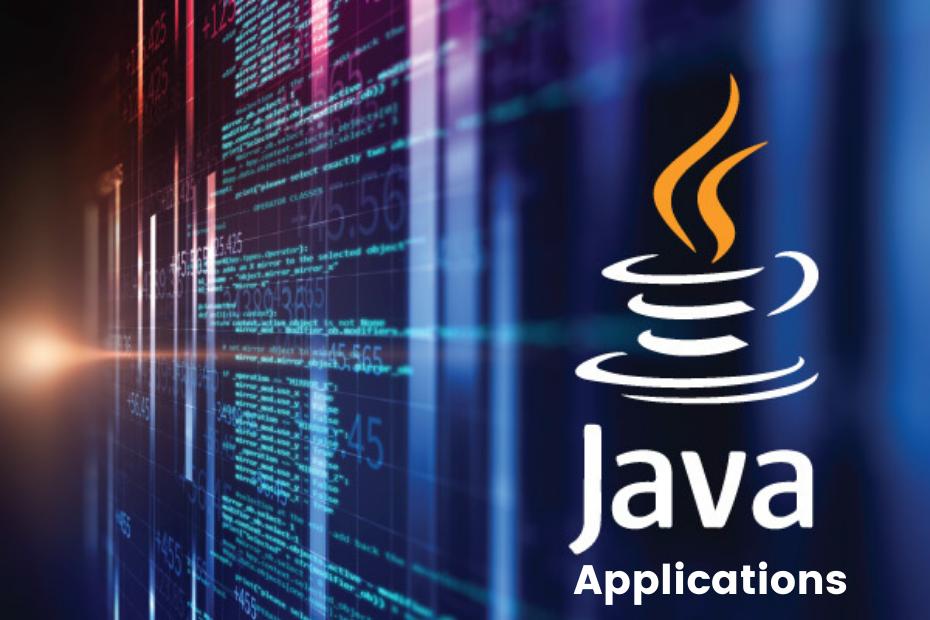 Java Applications example list