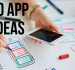 40 Best App Ideas For The Startups!