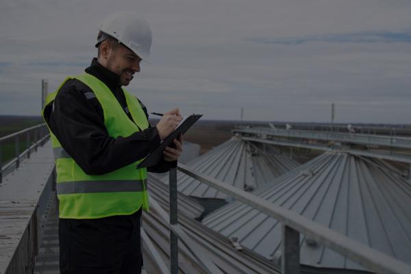 Construction Projects Bidding Platform