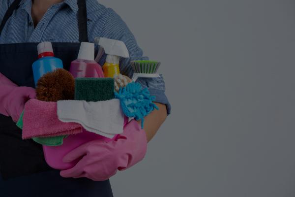 Household Maintenance Services Platform