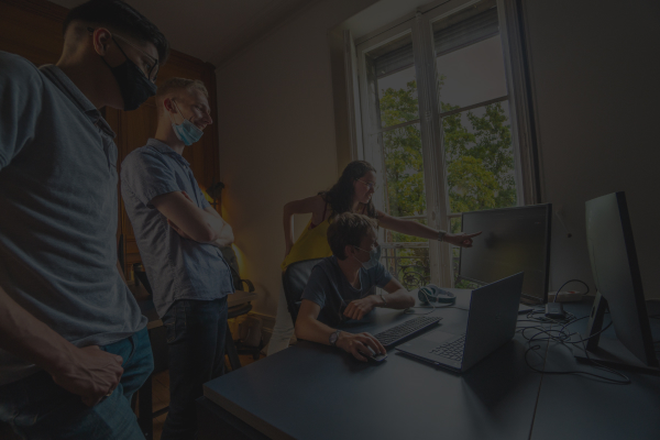 Workforce Solutions Platform