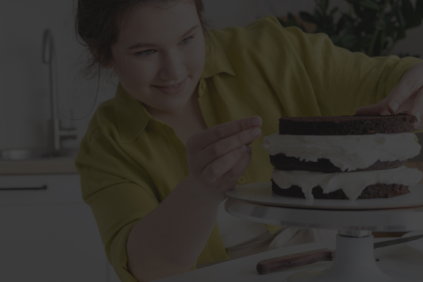 Online Home-cooked Food Hub