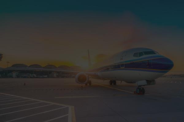 Flight Emissions Calculator Platform