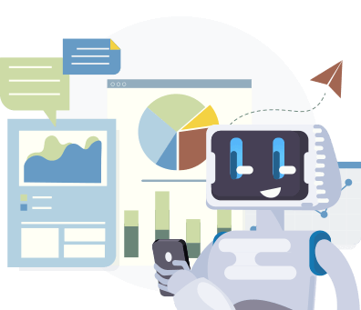 Chatbots with Built-in Analytics