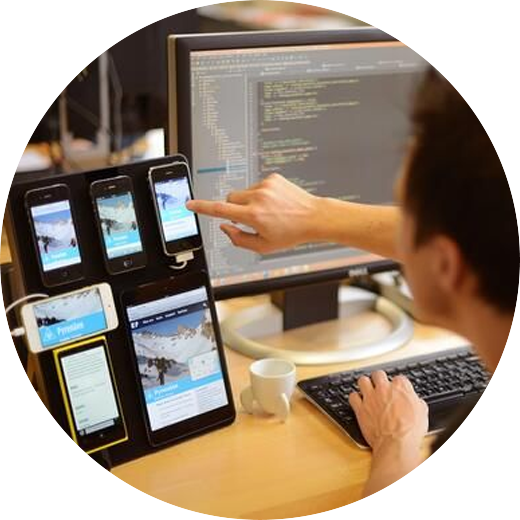 web application testing service