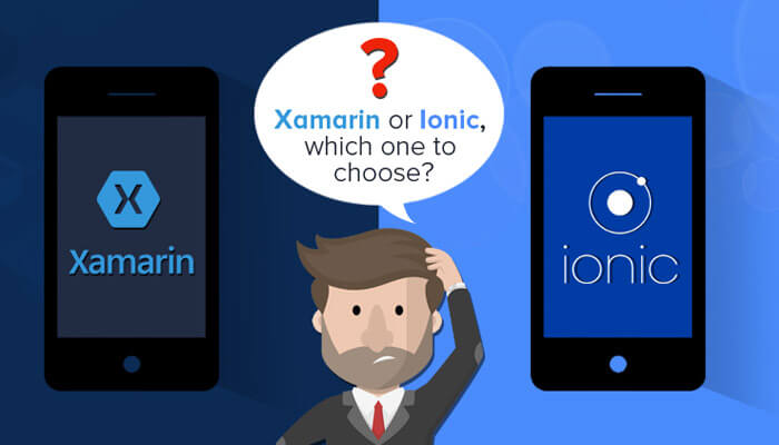 Hire Ionic Programmer India