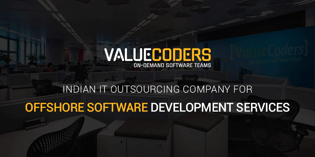 IT Outsourcing Company - Outsource Software Development